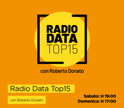 Radio Data Top 15